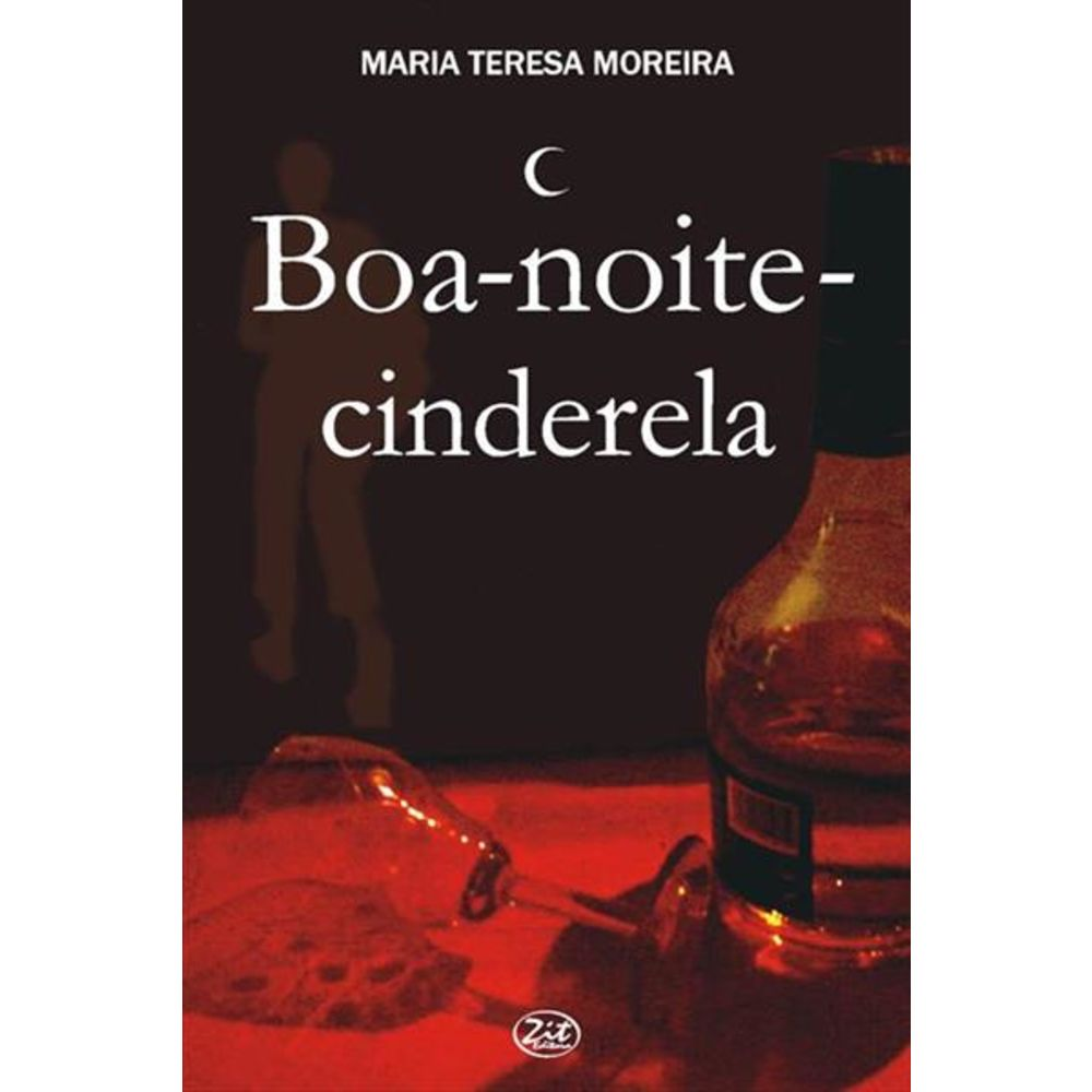 Livro Boa-Noite-Cinderela