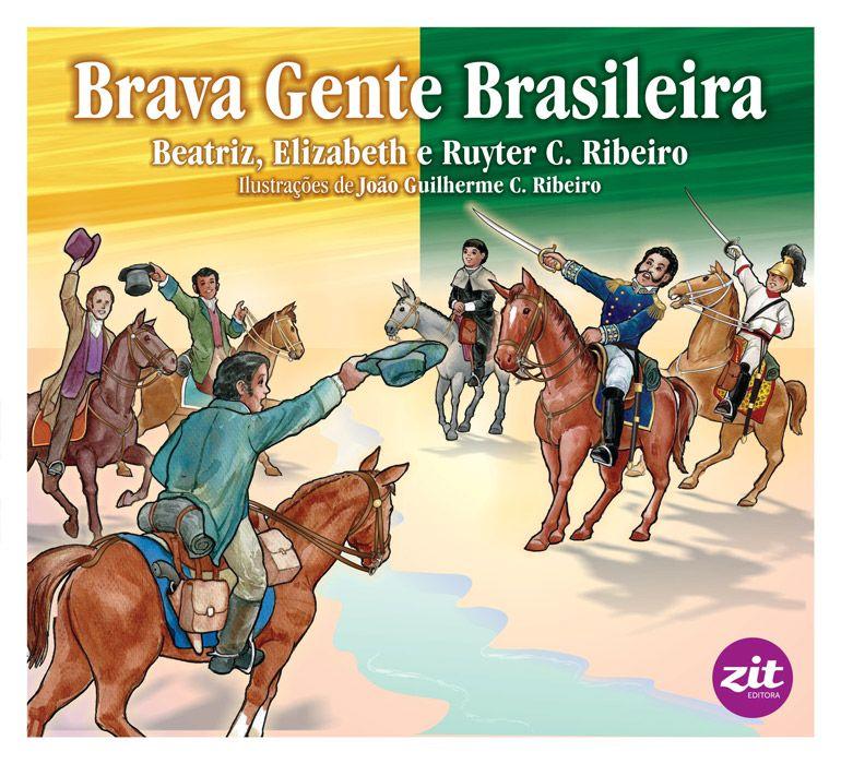 Brava gente brasileira