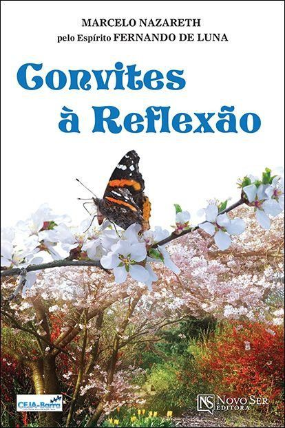 CONVITES A REFLEXÃO