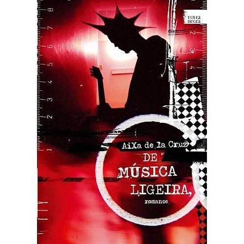 DE MÚSICA LIGEIRA