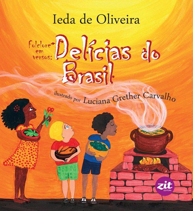 Delícias do Brasil