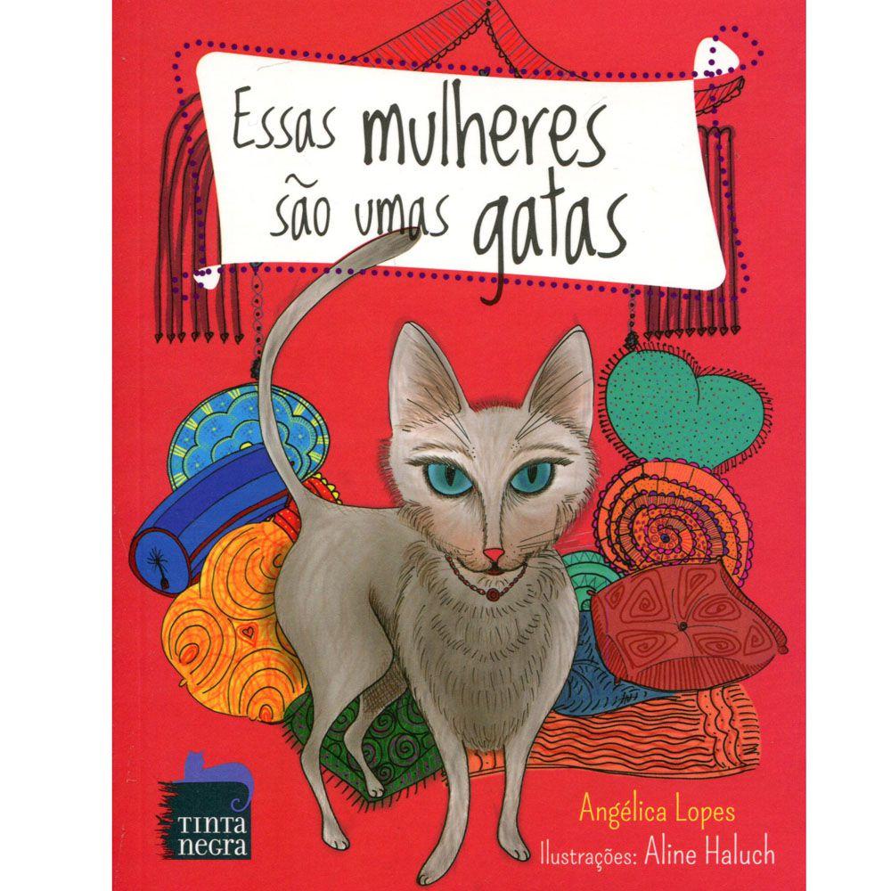 ESSAS MULHERES SÃO UMAS GATAS