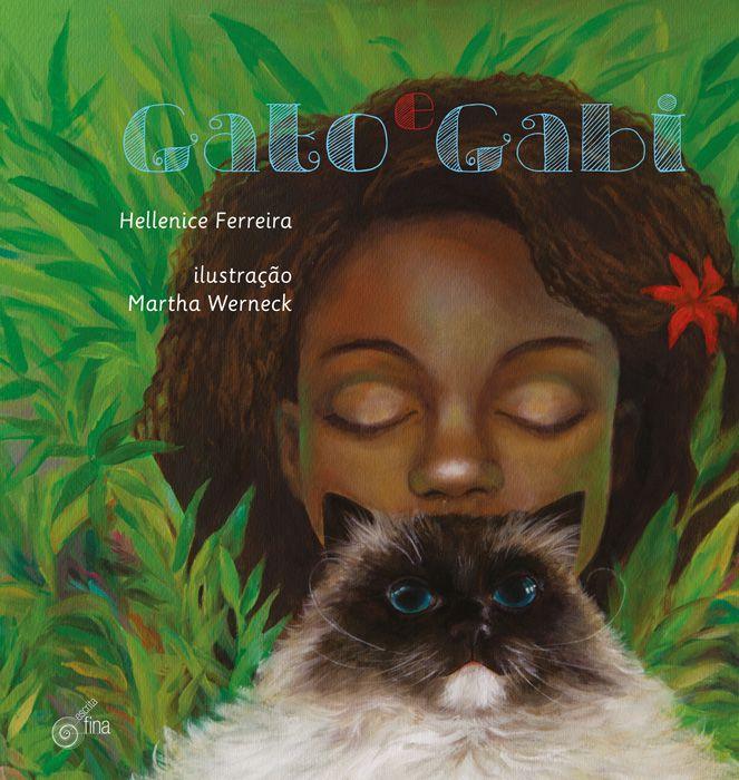 Gato e Gabi