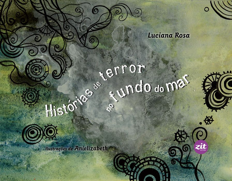 Histórias de terror no fundo do mar