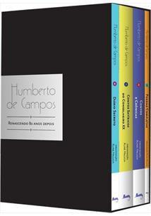 Humberto de Campos: box com 4 volumes