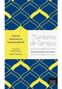 Humberto De Campos - Contos Satíricos Do Consel Xx