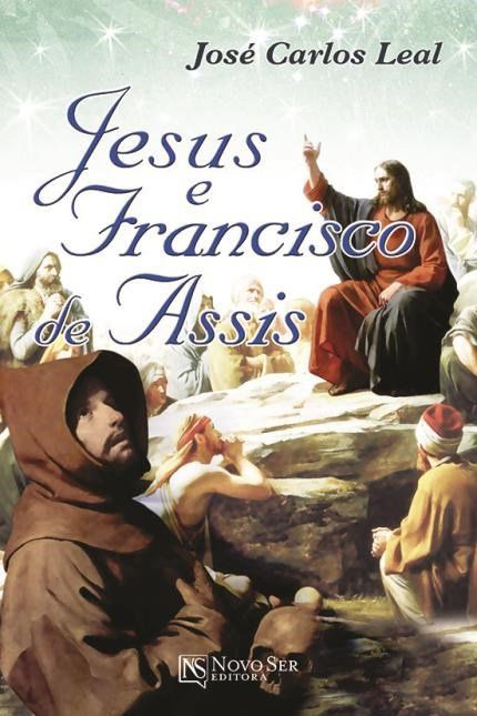 Jesus E Francisco De Assis
