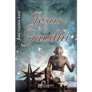 JESUS E GANDHI