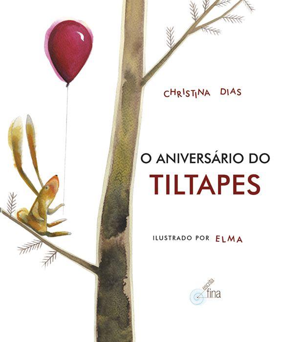 O aniversário do Tiltapes