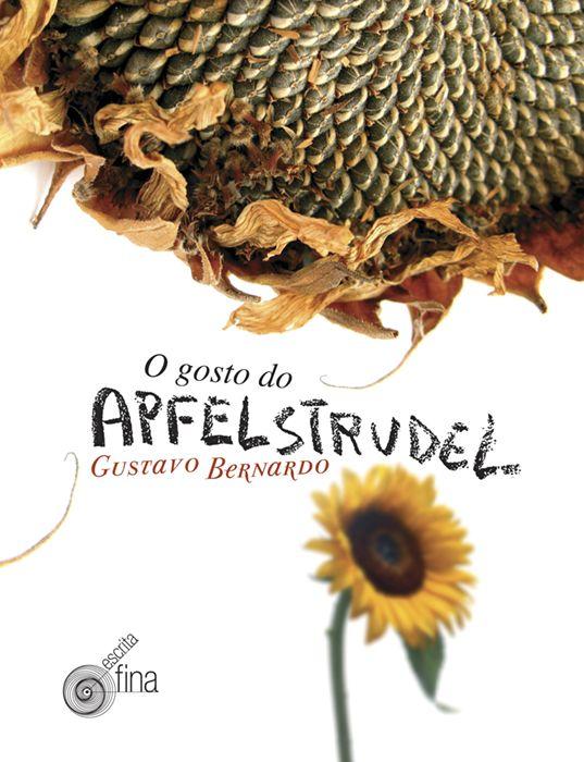 O gosto do Apfelstrudel