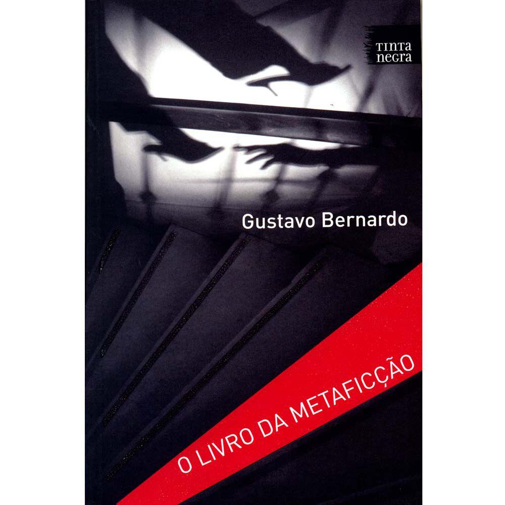 O Livro Da Metaficção