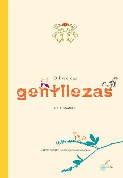 O livro das gentilezas