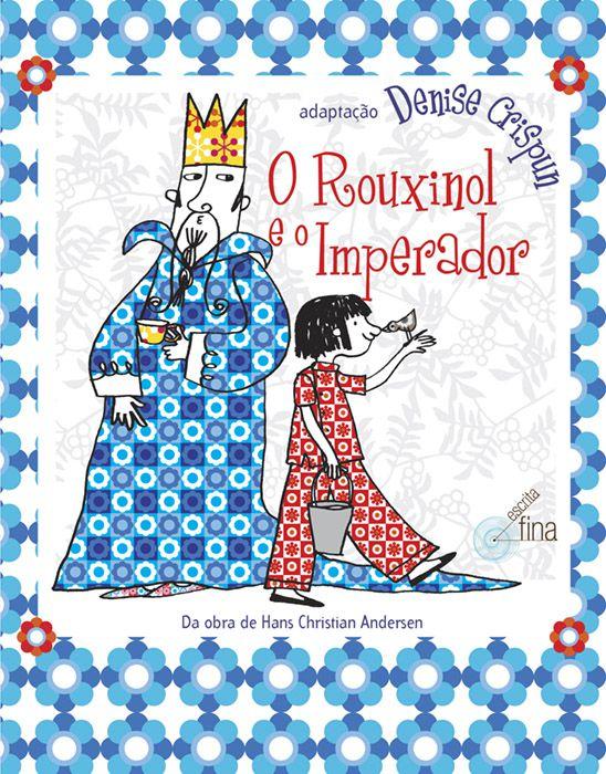 O rouxinol e o imperador