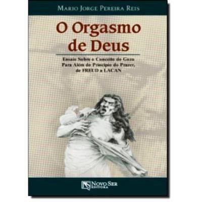 ORGASMO DE DEUS