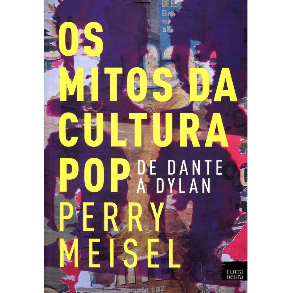 OS MITOS DA CULTURA POP