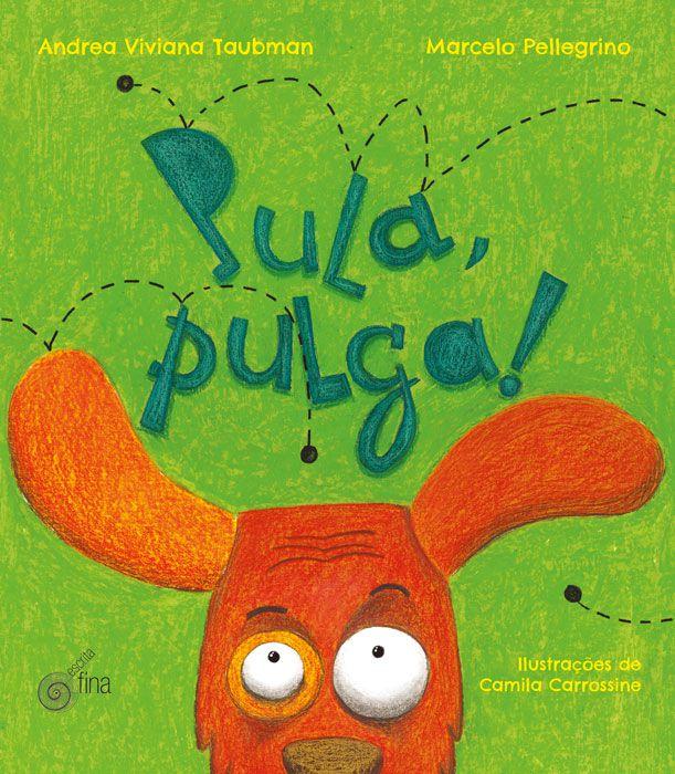 PULA, PULGA!