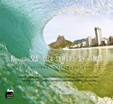 Rio Visto do Mar