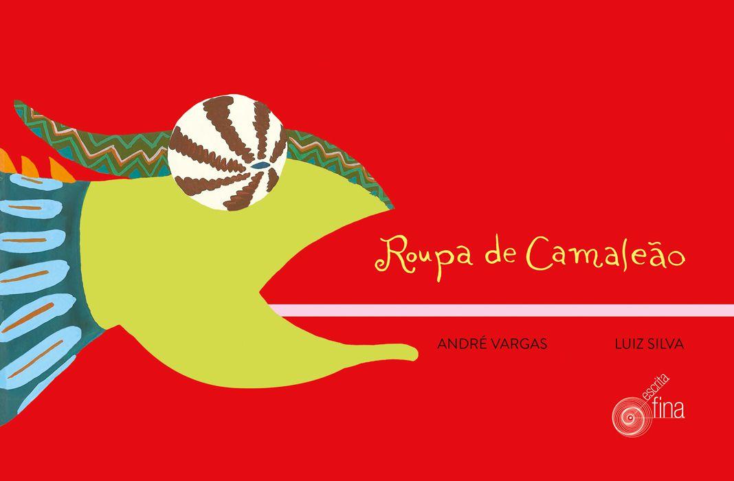 Roupa De Camaleão