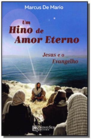 UM HINO DE AMOR ETERNO
