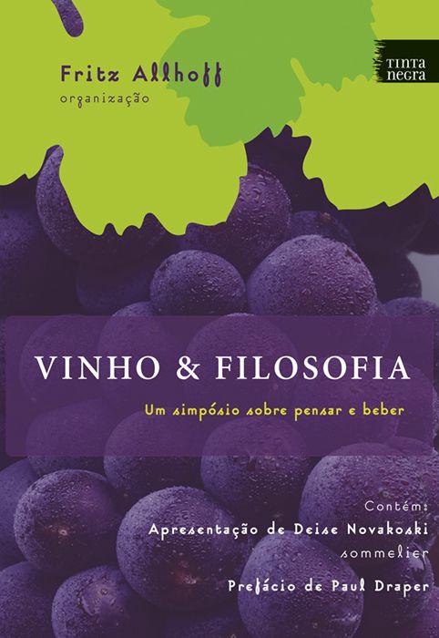 VINHO & FILOSOFIA