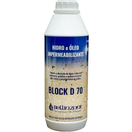 BLOCK D 70 1L