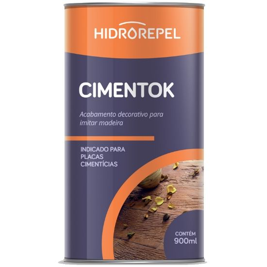 CIMENTOK CEDRO 900ML