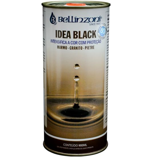 IDEA BLACK 900ML
