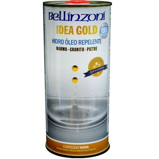 IDEA GOLD 900ML