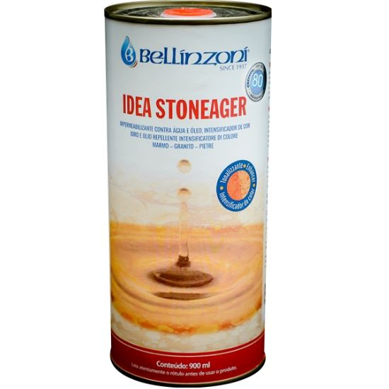 IDEA STONEAGER 900ML