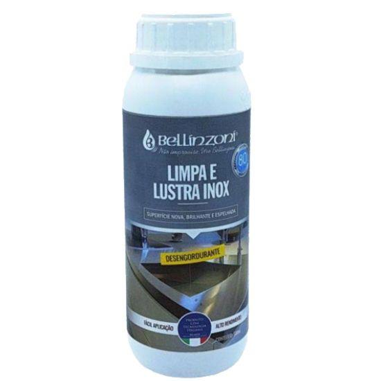 LIMPA E LUSTRA INOX 500ML