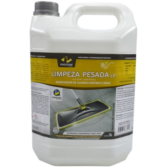 LIMPEZA PESADA LP 5L