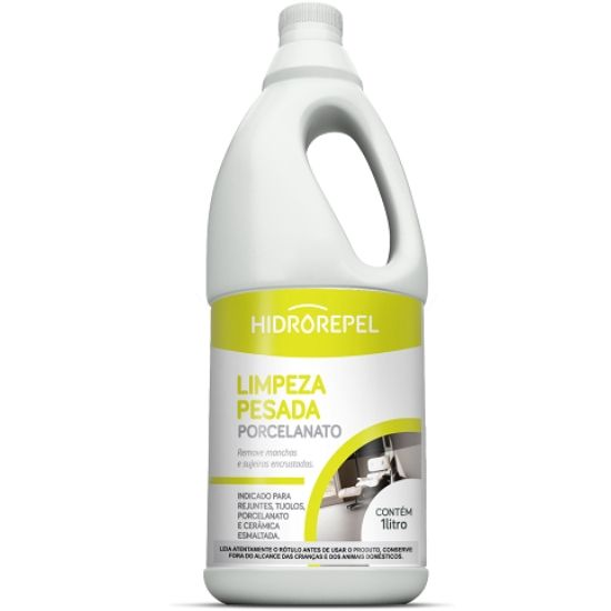 LIMPEZA PESADA PORCELANATO 1L