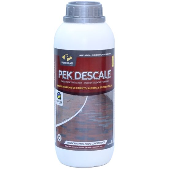 PEK DESCALE 1L
