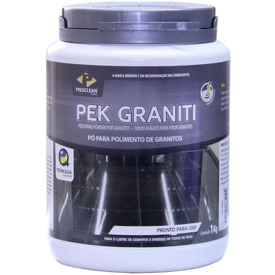 PEK GRANITI ESCURO 1K