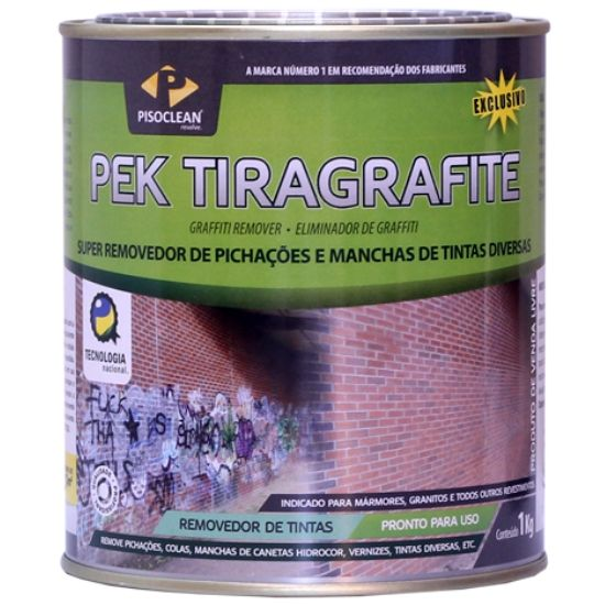 PEK TIRAGRAFITE 1K