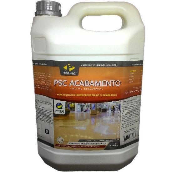 PSC ACABAMENTO 5L