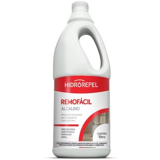 REMOFÁCIL ALC 1L
