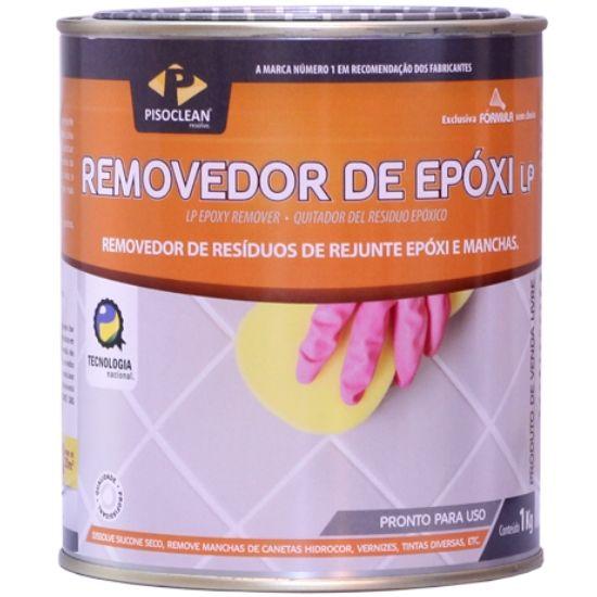 REMOVEDOR DE EPÓXI LP 1K