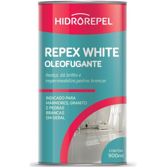 REPEX WHITE 900ML