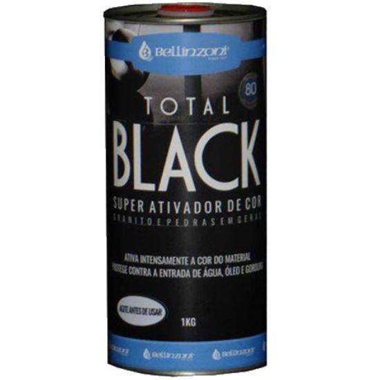 TOTAL BLACK  1K