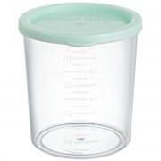 Kit 50  Copos Para Armazenamento de Leite Materno - 80 ml  (a granel)  - Matern Milk