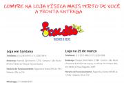 LOJA FÍSICA DO FRALDÃO BABY - PRODUTOS A PRONTA ENTREGA