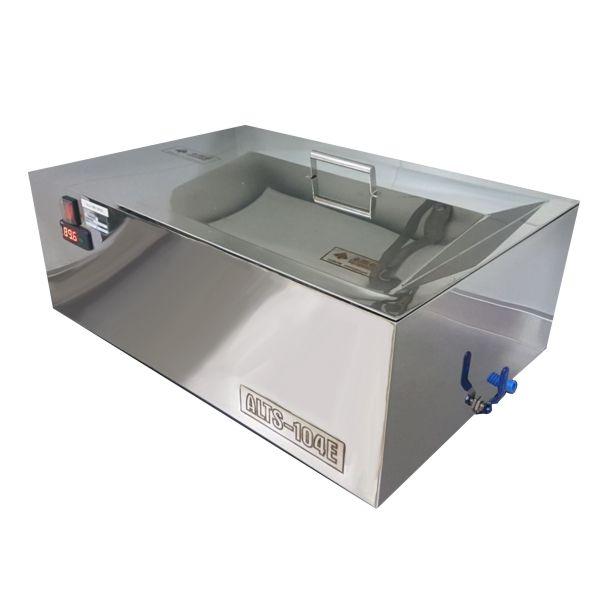 Banho Maria para Aquecimento de Leite Modelo ALTS-104E -  Matern Milk