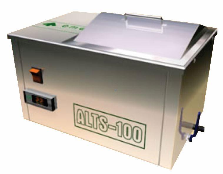 Banho Maria para Cultura e Sorologia Modelo ALTS-100 - Matern Milk