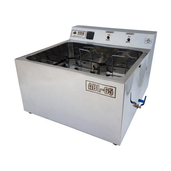 Banho Maria para Pasteurização Modelo ABL-65 - Matern Milk