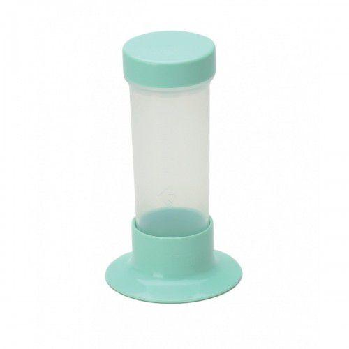 Bomba tira leite elétrico 220 V - Verde com Peças Extras para Esterilização - Matern Milk