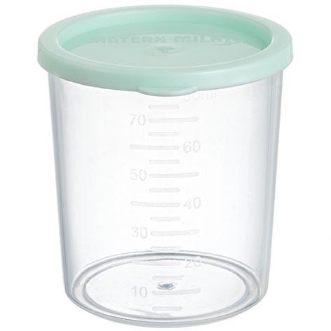 Bomba tira leite elétrico 220V Azul - Matern Milk +5 Copos