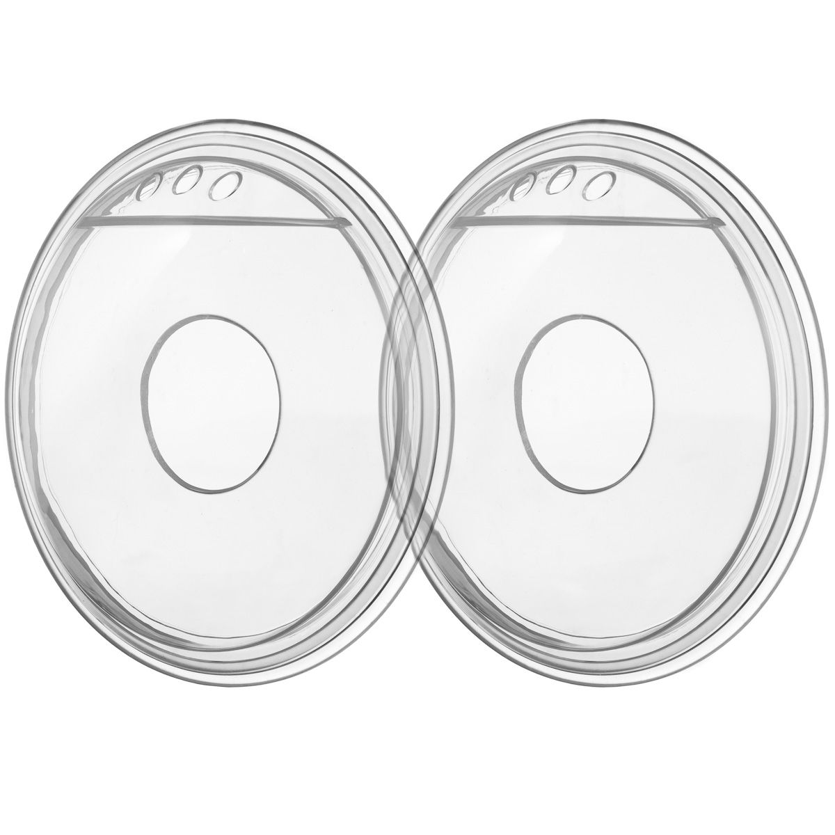 Concha para Seios Matern Milk  - Base Flexível (PAR)