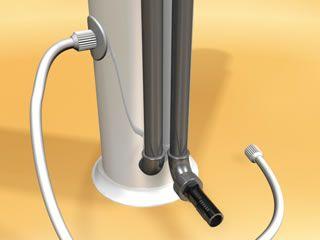 Conjunto Lavador de Pipetas -  Matern Milk
