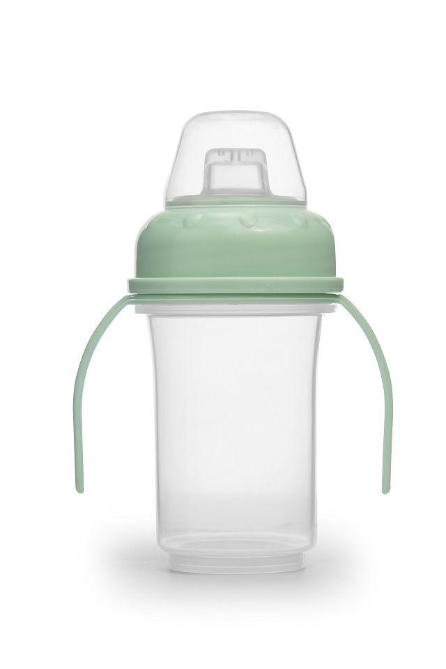 Copo de Aleitamento Matern Milk - 150 ml - Verde